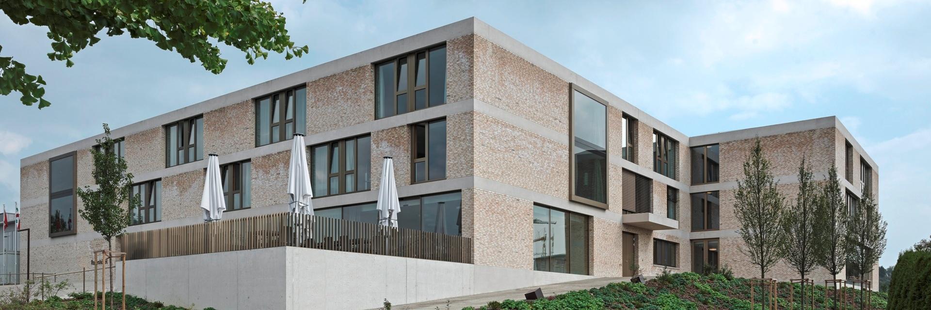 Residenza per anziani Rosenhügel